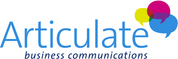 Articulate Business Communications Logo